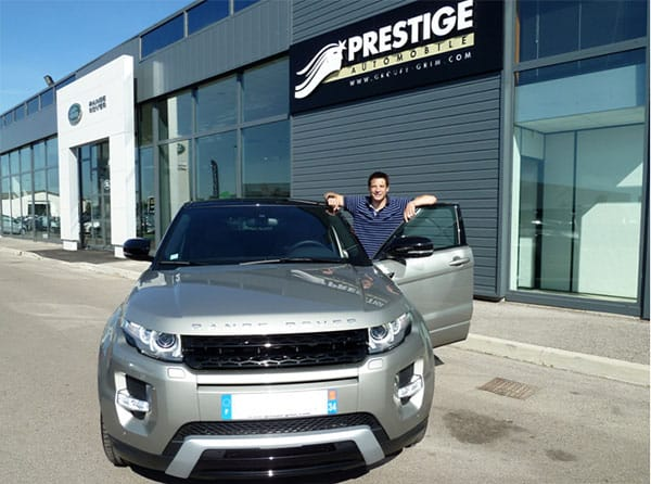 Garage prestige auto nimes for Garage baccara auto montpellier