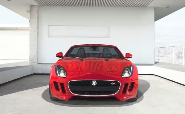 La jaguar f type d voil e jaguar montpellier land rover montpellier land rover n mes land - Garage jaguar montpellier ...