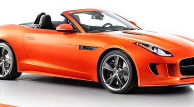 Jaguar F-Type Design et Black Pack