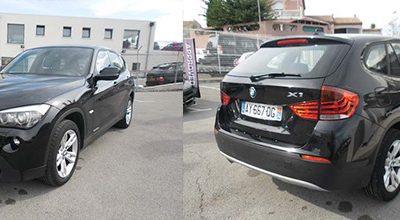 BMW X1 2.0 D 177ch S-Drive Finition Luxe: L'OCCASION DU MOIS