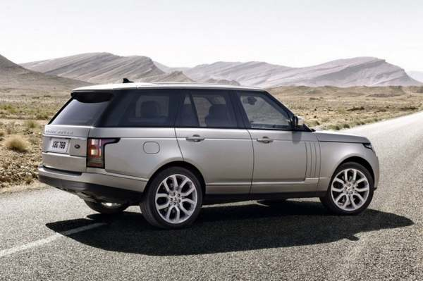 range rover 4. Black Bedroom Furniture Sets. Home Design Ideas