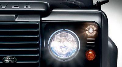 Land Rover DEFENDER Soft Top à partir de 27 020 Euros