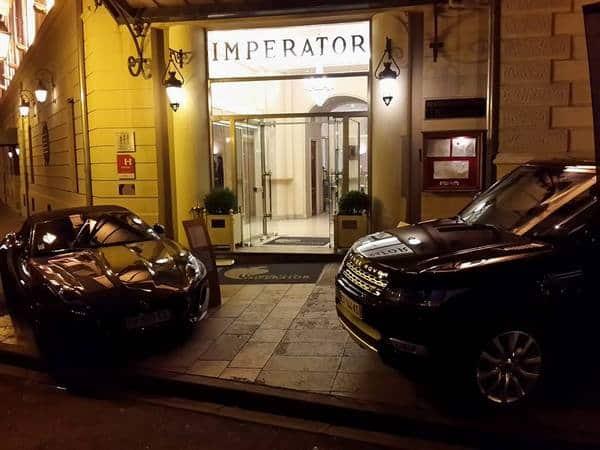 Jaguar montpellier et land rover n mes l imp rator golf cup groupe grim prestige - Garage jaguar montpellier ...
