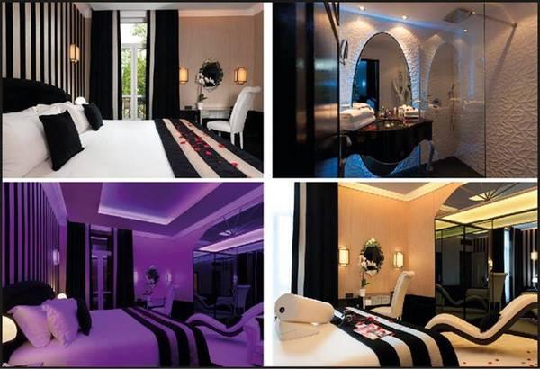 jaguar montpellier et land rover l 39 hotel imp rator n mes. Black Bedroom Furniture Sets. Home Design Ideas