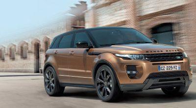 Le Range Rover Evoque à partir de 399€/mois avec entretien