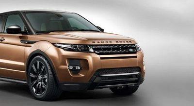 8 Land Rover EVOQUE disponibles immédiatement