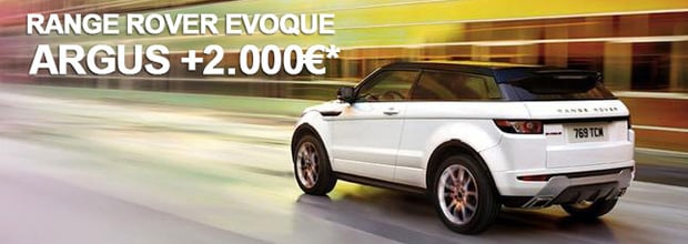 range rover evoque argus 2000. Black Bedroom Furniture Sets. Home Design Ideas