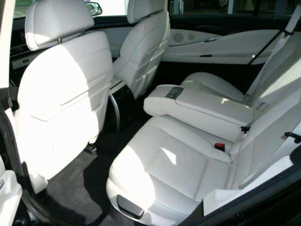 BMW Serie 5 Gran Turismo 530d Luxe  OCCASION  (4)