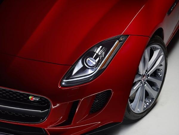 Jaguar F-TYPE  La gamme passe de 6 à 14 modèles (12)