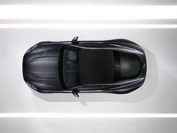 Jaguar F-TYPE  La gamme passe de 6 à 14 modèles (2)