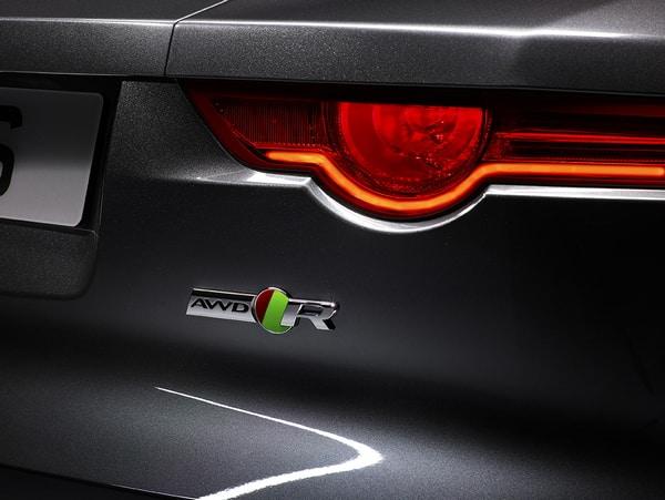 Jaguar F-TYPE  La gamme passe de 6 à 14 modèles (4)