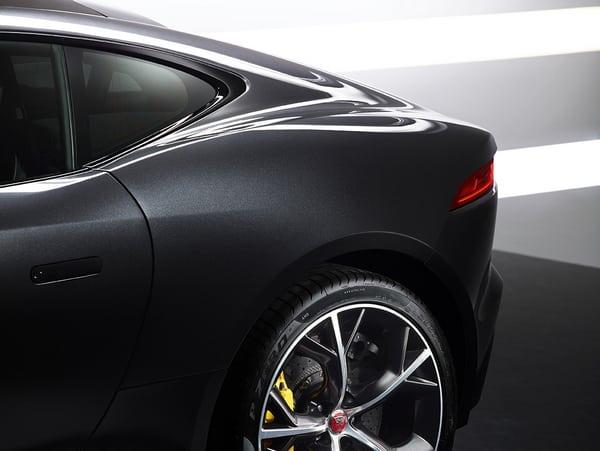 Jaguar F-TYPE  La gamme passe de 6 à 14 modèles (6)