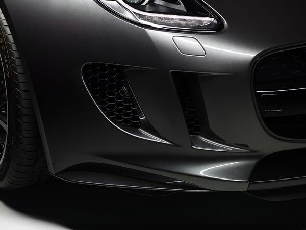 Jaguar F-TYPE  La gamme passe de 6 à 14 modèles (7)