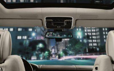 Range Rover et Range Rover Sport: Capacités tout-terrain, performances et efficacité accrues