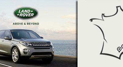Découvrez le Nouveau Land Rover Discovery Sport en avant-première