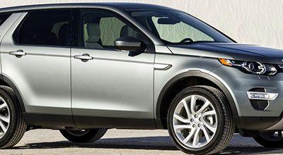 Le Nouveau Discovery Sport obtient 5 étoiles au classement Euro NCAP