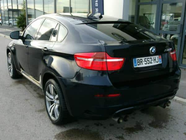 Bmw x6 m 555ch l occasion du mois - Garage jaguar montpellier ...