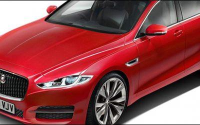 Essayez en avant-première  la nouvelle Jaguar XE