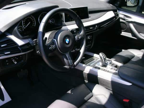 BMW X5 M50d 381ch  (5)
