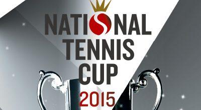 National Tennis Cup 2015 du 25 au 31 Octobre au Cap d'Agde