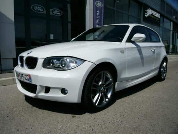 BMW 116d Edition Sport  L'OCCASION DU MOIS (1)