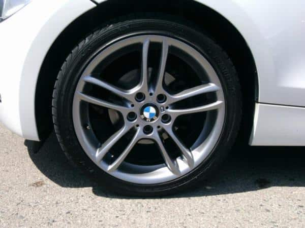 BMW 116d Edition Sport  L'OCCASION DU MOIS (2)