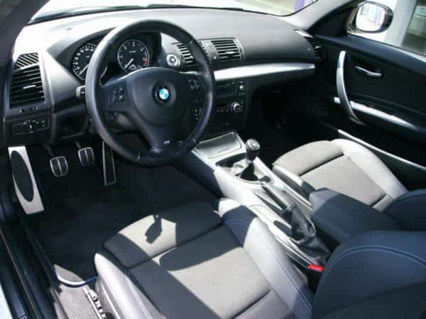 BMW 116d Edition Sport  L'OCCASION DU MOIS (4)