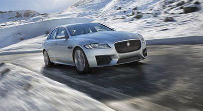 Nouvelle Jaguar XF : Diesel A Transmission Integrale et Chassis Encore Plus Dynamique
