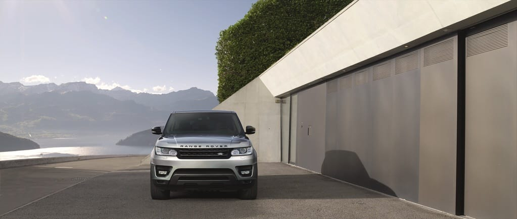 nouvelle motorisation et technologies de pointe pour le range rover sport jaguar montpellier. Black Bedroom Furniture Sets. Home Design Ideas
