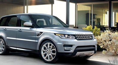 3 RANGE ROVER SPORT DISPONIBLES IMMEDIATEMENT