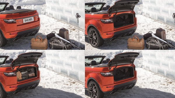 le range rover evoque convertible est un cabriolet pour toutes les saisons jaguar montpellier. Black Bedroom Furniture Sets. Home Design Ideas