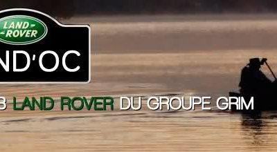 LAND'OC: Le Club LAND ROVER Du Groupe Grim