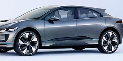 LE CONCEPT JAGUAR I-PACE : LE SUV ÉLECTRIQUE PERFORMANT