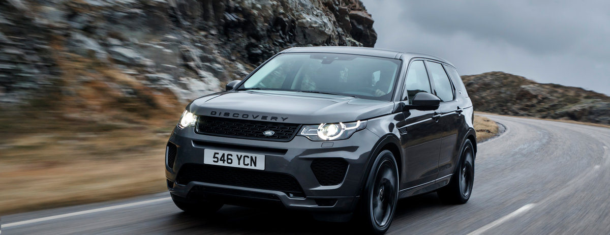 land rover discovery sport et evoque groupe grim. Black Bedroom Furniture Sets. Home Design Ideas
