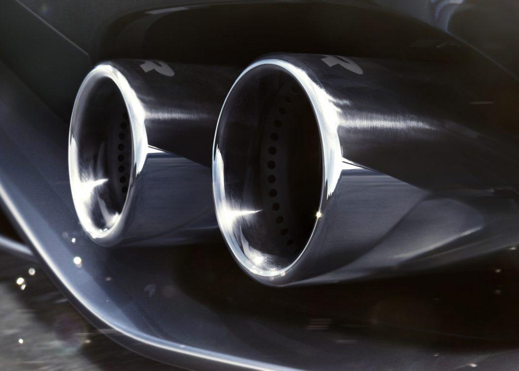 nouvelle Jaguar F-Type