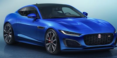 LA NOUVELLE JAGUAR F-TYPE – PERFORMANCES