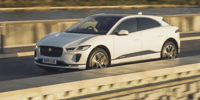 JAGUAR LAND ROVER DEUX ANS D'OPERATIONS ZERO CARBONNE