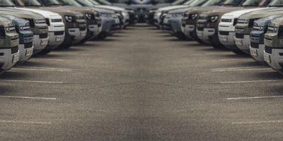 CORONAVIRUS: JAGUAR ET LAND ROVER DÉPLOIENT UNE FLOTTE MONDIALE POUR SOUTENIR LES PARTENAIRES D'INTERVENTION D'URGENCE