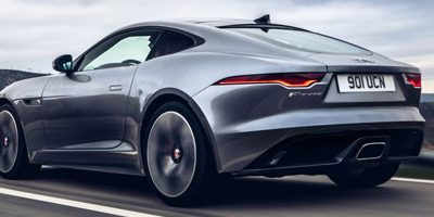 SPOTIFY INTEGREE  À LA NOUVELLE JAGUAR F-TYPE