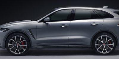 Nouvelle Jaguar F-PACE le guide N°1 complet  ! Découvrez la!