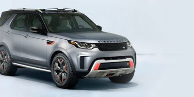 Land Rover Discovery découvrez ici le guide complet N°1