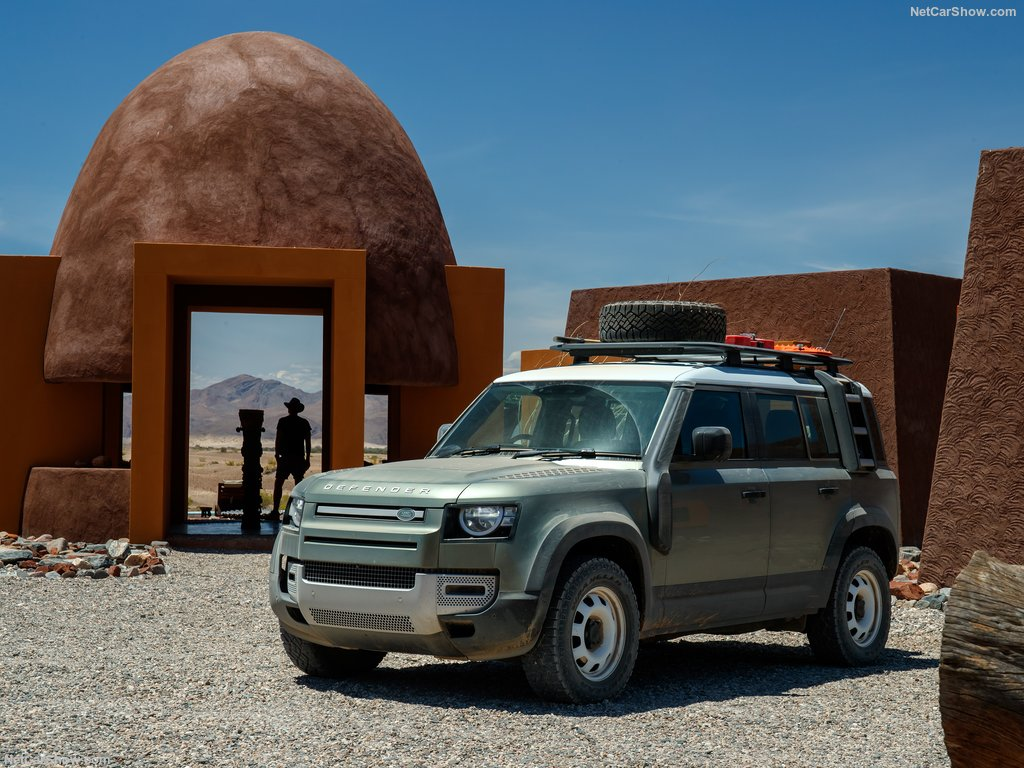 Booking Land Rover