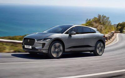 Jaguar Land Rover mise sur la technologie aérospatiale pour des futurs véhicules plus légers