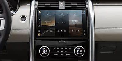 Le système d'infodivertissement Pivi Pro de Jaguar Land Rover reçoit le prix SMARTBEST des meilleures technologies connectées