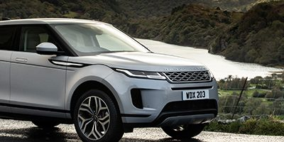 Zoom sur le Nouveau Range Rover Evoque 2021