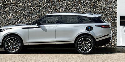 Présentation du Range Rover Velar hybride rechargeable 2021