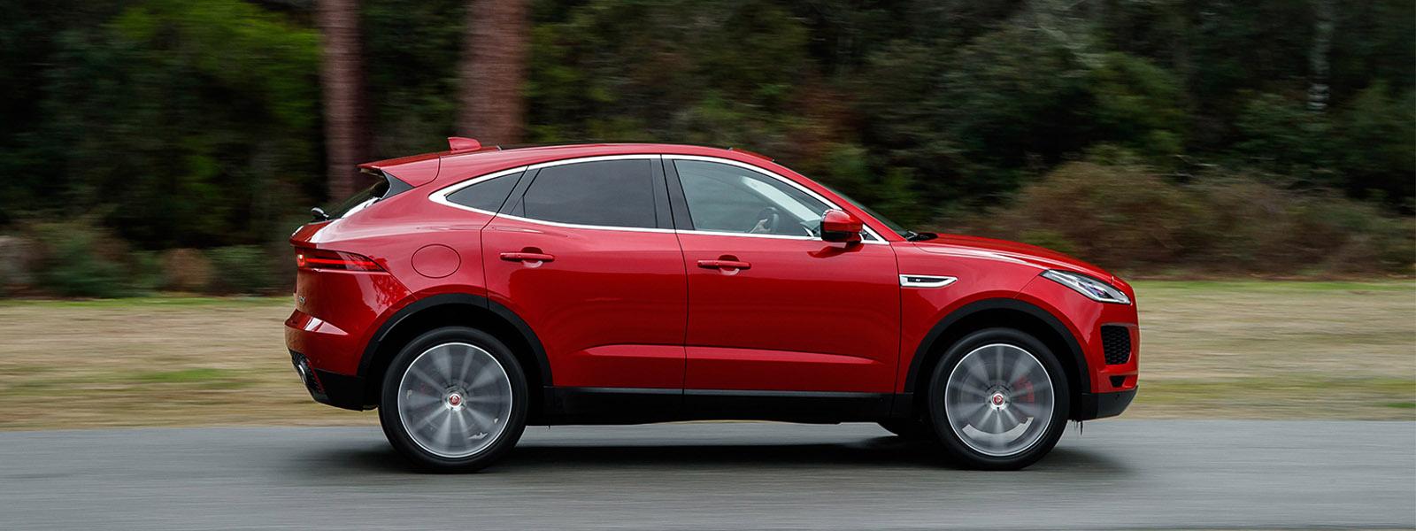 jaguar e pace 2020