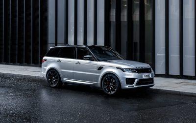 Nouveau Range Rover Sport 2021 : dynamique, puissant et sportif
