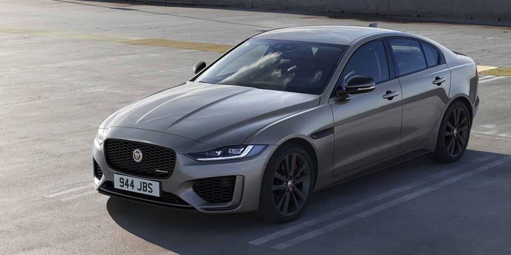 nouvelle jaguar xe r-dynamic black