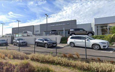 Jaguar Land Rover Béziers : découvrez notre concession